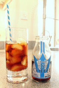 coffeeandice