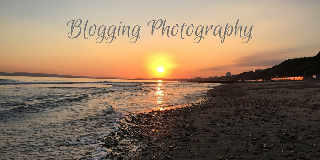 Blogging Photography