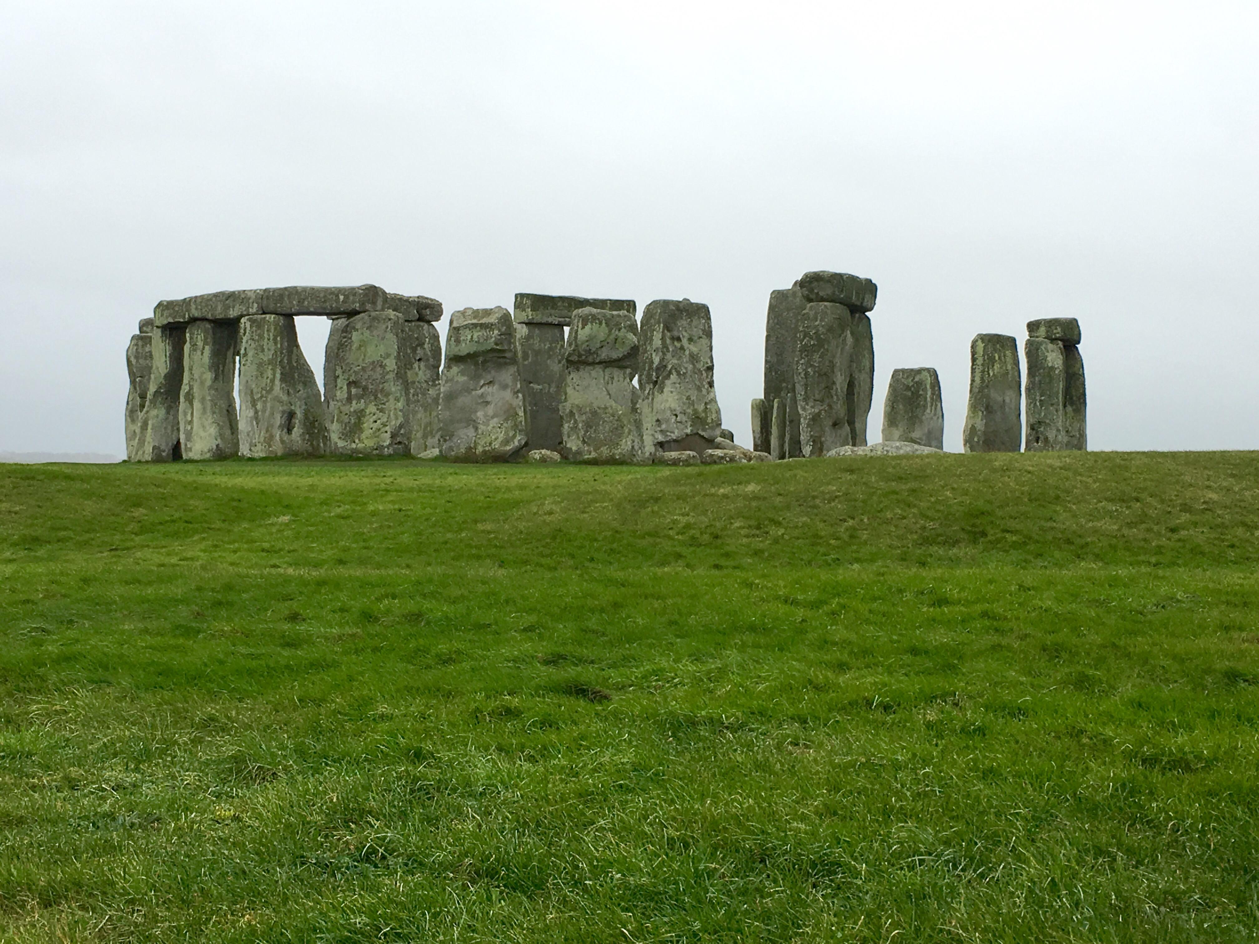 stonehenge photography